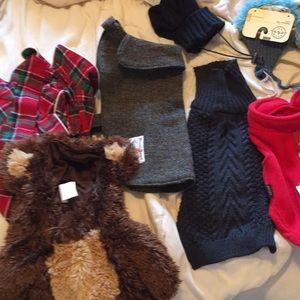 Dog clothes